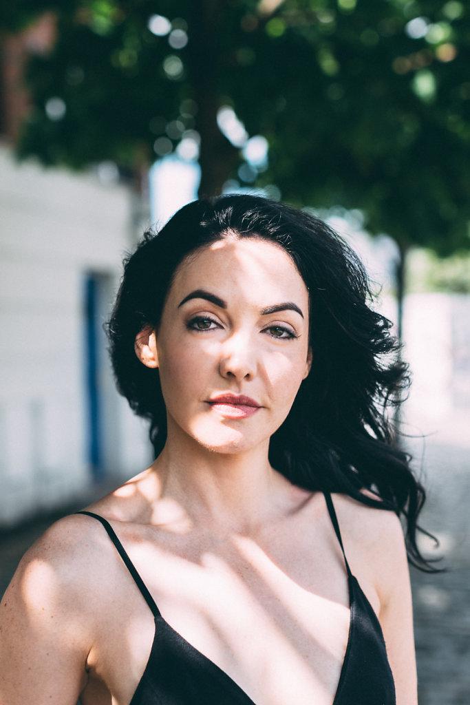 Caoimhe O'Malley